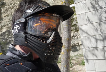 Paintball V