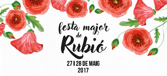 FESTA MAJOR A RUBIÓ